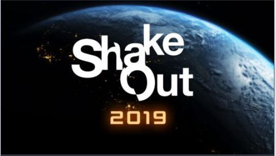 Shakeout 2019
