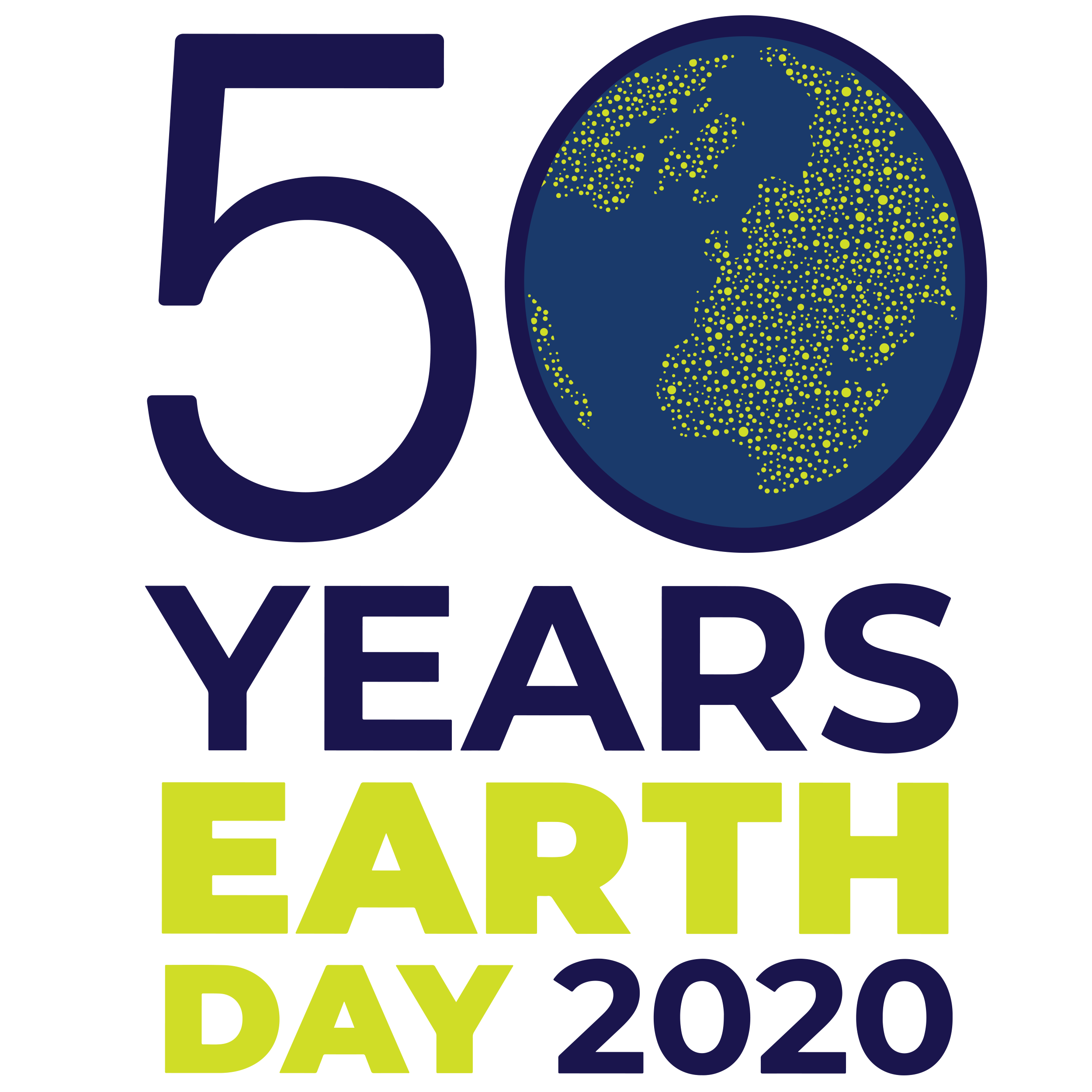 Earth-Day-logo blue square