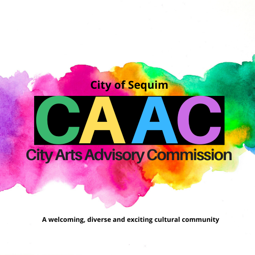 City Arts Advisory Commission Logo