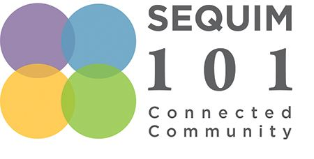 Sequim 101 Logo