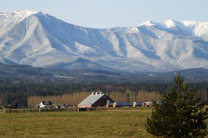 farm and snow mtns kay gerdes