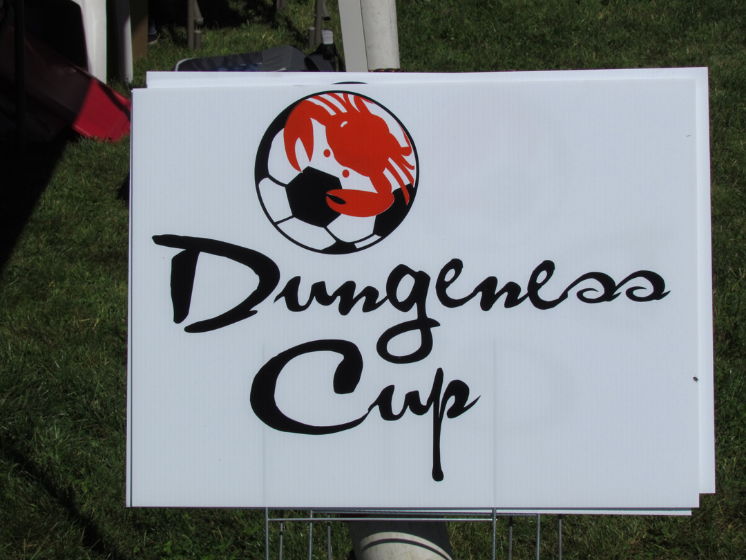 Dungeness Cup 2012